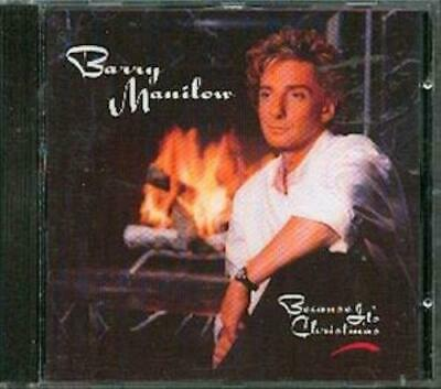 £2.39 • Buy MANILOW BARRY : Because Its Christmas CD Highly Rated EBay Seller Great Prices