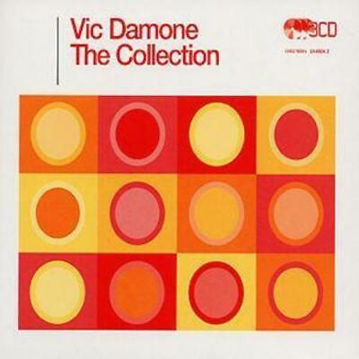 £7.35 • Buy Vic Damone : The Collection CD 3 Discs (2004) Expertly Refurbished Product