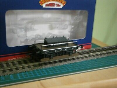 BACHMANN 38675 GWR SHUNTERS TRUCK CANONS MARSH BRISTOL No. 41736 NEW  BOXED   • 3.87£