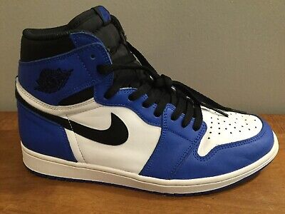 $250 • Buy Nike Air Jordan 1 Retro High Og Game Royal 555088-403 Sz 10.5