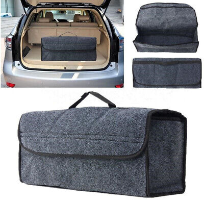 1PC Car SUV Interior Seat Back Rear Travel Storage Trunk Bag Hanger Accessories • 12.95£