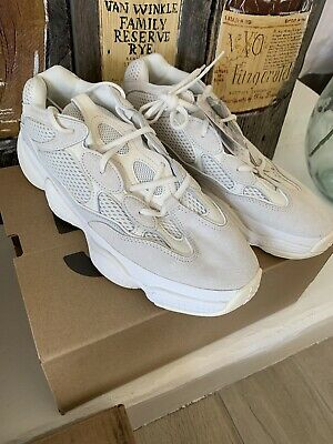 $ CDN382.23 • Buy Yeezy Boost 500 Bone White BRAND NEW NIB Size 11 Men Fast Ship From AZ