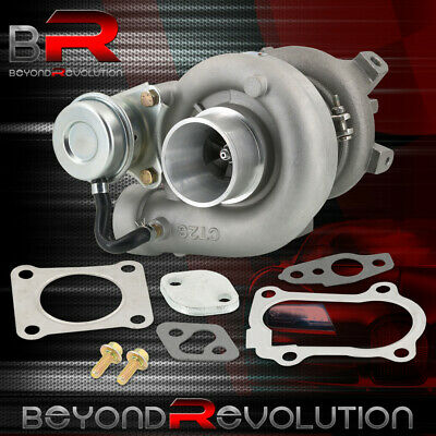 $ CDN243.98 • Buy For 86-92 Toyota Ct26 Upgrade Performance Boost Turbo Charger 7MGTe 17201-42020