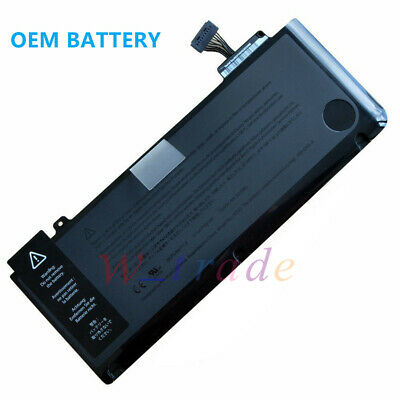 $20.99 • Buy OEM New Battery A1322 For Apple MacBook Pro 13  A1278 Unibody 2010 2011 2012 -US