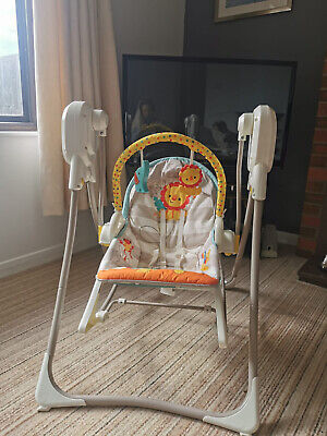 £30 • Buy Fisher Price 3-in-1 Seat