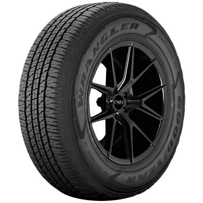 $ CDN232.74 • Buy 235/70R16 Goodyear Wrangler Fortitude HT 106T SL/4 Ply BSW Tire