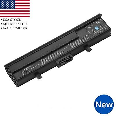 $12.34 • Buy Replace Battery For Dell XPS M1530 1530 HG307 312-0664 TK330 RN894 XT828 RU028