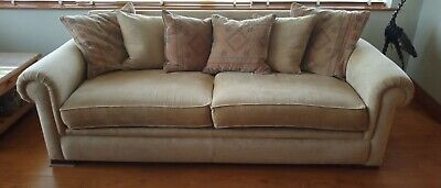 John Lewis Derwent Large 3 To 4 Seater Sofa • 100£