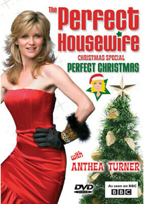 £12.96 • Buy The Perfect Housewife: Christmas Special - Perfect Christmas DVD (2008) Anthea
