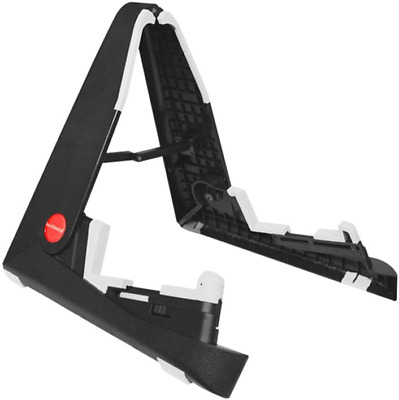 $ CDN30.82 • Buy Universal Foldable A Frame Guitar Stand Fits Acoustic Electric Bass