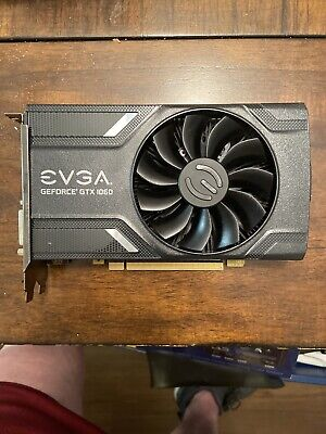 $ CDN203.79 • Buy EVGA GeForce GTX 1060 3GB GDDR5 VRAM Graphics Card. GPU ONLY.