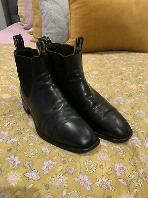 AU280 • Buy RM Williams Craftsman Boots 10H
