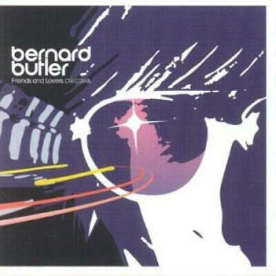 Bernard Butler : Friends And Lovers CD Highly Rated EBay Seller Great Prices • 1.97£