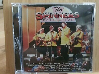 £3.99 • Buy The Spinners Collection