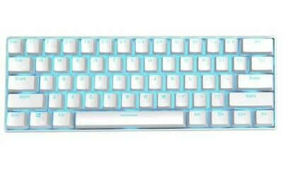 AU95 • Buy RK61 Bluetooth Mechanical Gaming Keyboard 60%