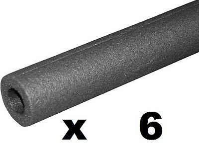 £18.99 • Buy 6 X 8ft,10ft,12ft Trampoline Replacement Foam Tube Padding Sleeve Enclosure Pole