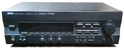 AU185 • Buy Yamaha RX-V393 Home Theatre Receiver / Amplifier *SAFE DELIVERY AVAIL*