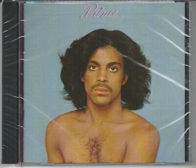 Prince S/t Self Titled Second Album Cd 2016 Reissue I Wanna Be Your Lover • 5.70£