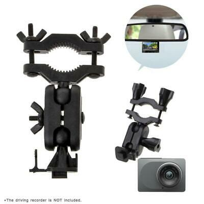 AU10.43 • Buy Car Dash Cam Mount Rearview Mirror Camera Holder Driving Video Recorder Bracket