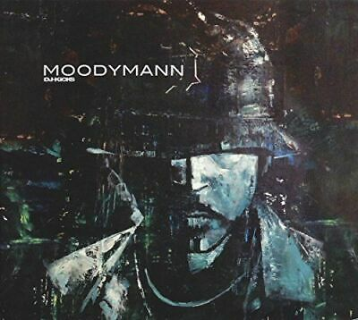 Dj -kicks - Moodymann Dj-kicks New Cd • 17.57£
