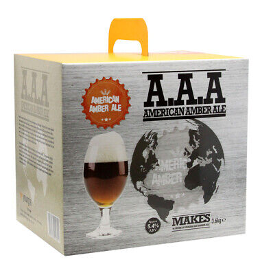 Youngs Boxed Beer Kits (Full Range) • 28.49£