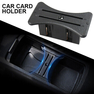 AU6.68 • Buy For VW MK6 Golf GTI R20 2008-2012 Car Cup Card Holder Coin Slot Centre New