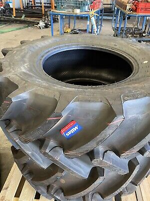 AU620 • Buy NEW MITAS 380/70R20  RADIAL TRACTOR TYRE  380/70x20 122 A/b