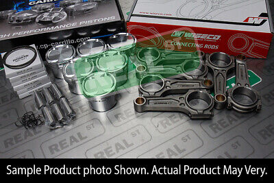 $ CDN3237.50 • Buy CP Forged Pistons Wiseco Boostline Rods For Supra 2JZ 2JZ-GTE 86.5mm 10.0:1
