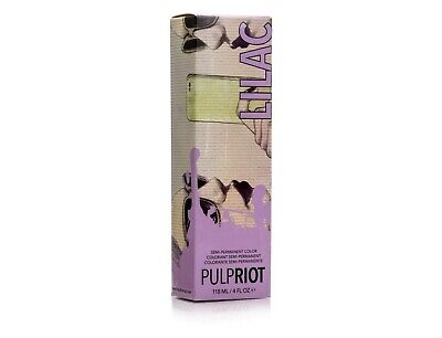 PULP RIOT SEMI-PERMANENT HAIR COLOR LILAC 118 ML (Official L'oreal Stockist) • 19.49£