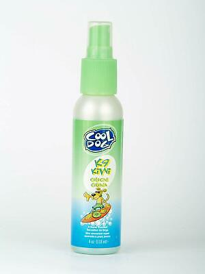 Pet Silk Cool Dog K-9 Kiwi Cucumber Cologne, 4 Ounce • 8.12£