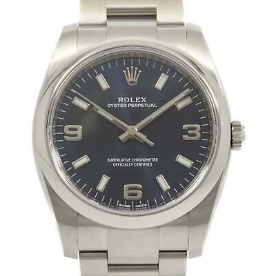 $ CDN6096.66 • Buy Authentic ROLEX 114200 Oyster Perpetual Automatic  #260-003-636-8778
