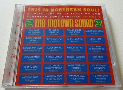 Motown - Marvin Gaye,Temptations,Supremes,Contours,Kim Weston,The Spinners +++  • 9.99£