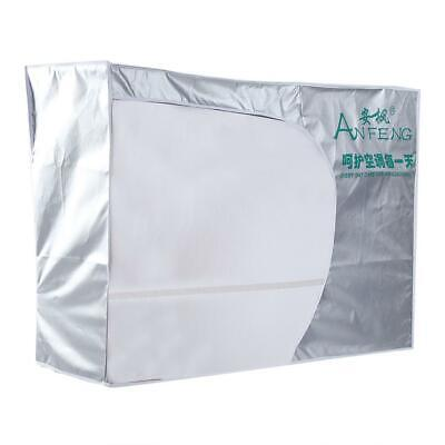 AU14.53 • Buy Outdoor Air Conditioner Cover Anti-Dust Anti-Snow Waterproof Sunproof For FN