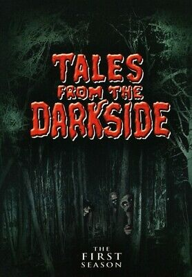 Tales From The Darkside: First Season [D DVD Incredible Value And Free Shipping! • 9.99£