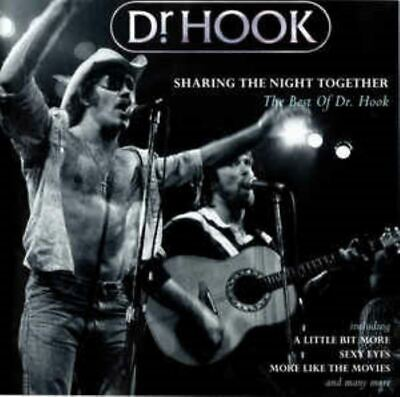 DR HOOK Sharing The Night Together - The Best Of (CD, Compilation) Greatest Hits • 4.99£
