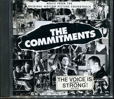 £1 • Buy The Commitments / Soundtrack
