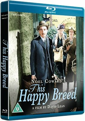 This Happy Breed (with DVD - Double Play) [Blu-ray] • 11.99£