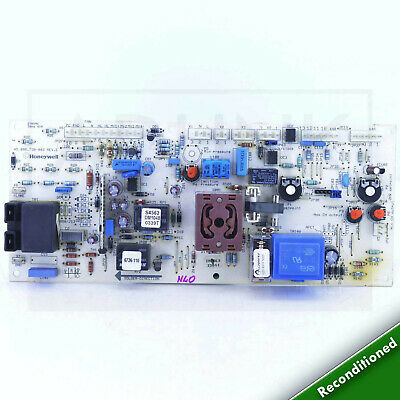 £33.80 • Buy Halstead Ace & Ace High Boiler Pcb 988410 Was 500615 Come With 1 Year Warranty