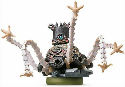 AU84.91 • Buy Nintendo Switch Amiibo Guardian Breath Of The Wild The Legend Of Zelda
