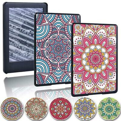 £5.49 • Buy Mandala Tablet Shell Cover Case For Amazon Kindle 8th 10th Paperwhite 1/2/3/4