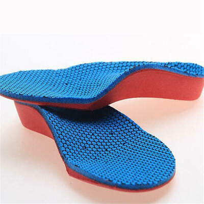Children Kids Arch Support Plantar Fasciitis Orthotic Insoles Shoe Inserts • 5.12£