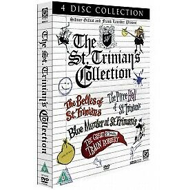 The St Trinians Collection DVD • 18.99£