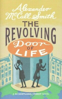 AU24.27 • Buy Revolving Door Of Life, Hardcover By McCall Smith, Alexander, Brand New, Free...