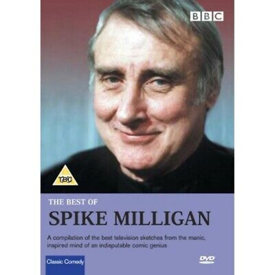 The Best Of Spike Milligan DVD • 10.49£