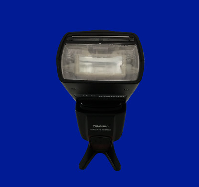 YongNuo Speedlite YN-565EX Shoe Mount Flash For Canon - Good Working Condition • 52.27£