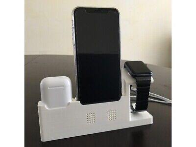 AU44.95 • Buy IPhone X Docking Station. Unique, Locally Made