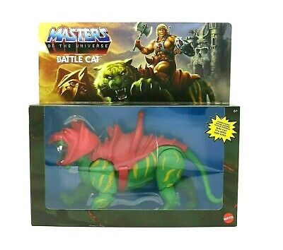 $49.99 • Buy Masters Of The Universe Origins BATTLE CAT Mattel New For 2020 Walmart Exclusive