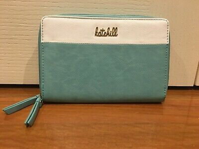 AU7.50 • Buy Katehill Travel Wallet Organiser