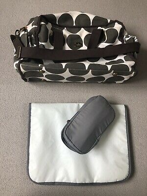 Caboodle Baby Change Bag • 7.99£