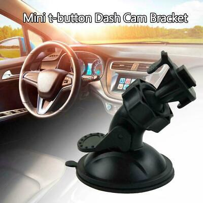 AU5.30 • Buy Car Suction Cup Mount Holder Sucker Black For Nextbase Dash Cam DVR Camera E4C8